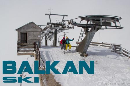 Balkan Ski